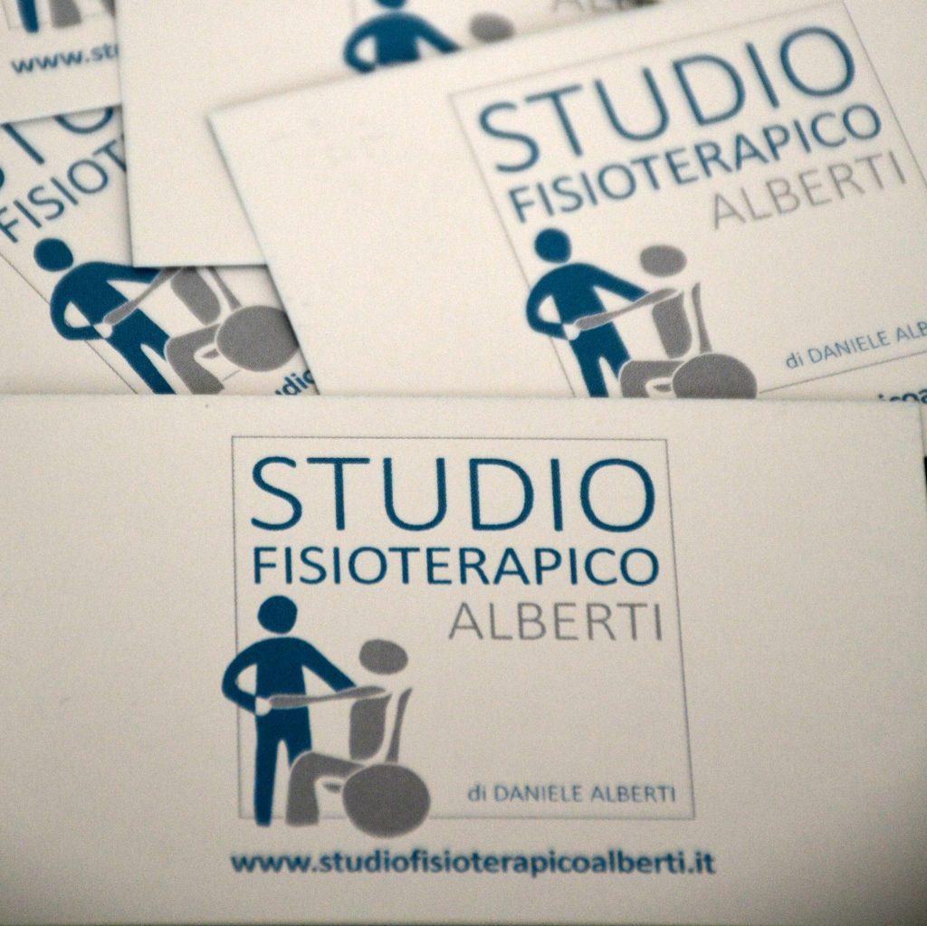Lo Studio Fisioterapico Alberti