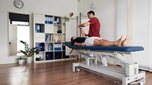 Trattamento fisioterapico individuale