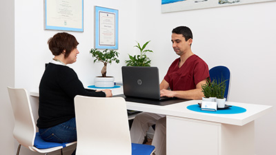 Valutazione Fisioterapica
