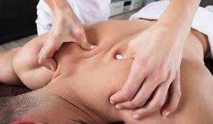 Massoterapia riabilitativa