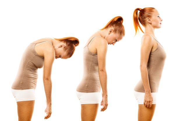 Prevenzione e rieducazione posturale
